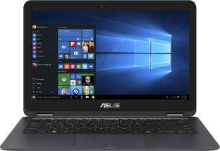 Asus Zenbook Flip UX360CA-C4080T  Laptop (Core M3 6th Gen/4 GB/512 GB SSD/Windows 10) Price