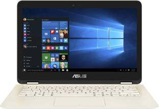 Asus Zenbook Flip UX360CA-C4089T Laptop (Core M3 6th Gen/4 GB/512 GB SSD/Windows 10) Price
