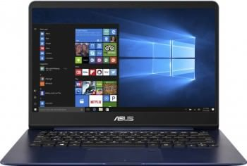 Asus Zenbook UX430UQ-GV151T  Laptop (Core i7 7th Gen/8 GB/512 GB SSD/Windows 10/2 GB) Price