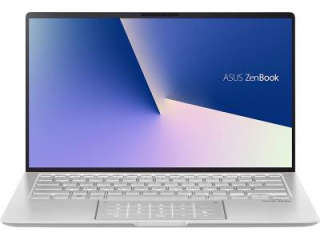 Asus Zenbook 14 UX433FA-A5822TS Laptop (Core i5 10th Gen/8 GB/512 GB SSD/Windows 10) Price