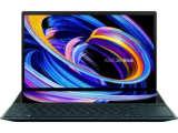 Compare Asus Zenbook Duo 14 UX482EG-KA711TS Laptop (Intel Core i7 11th Gen/16 GB-diiisc/Windows 10 Home Basic)