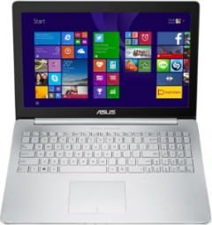 Asus Zenbook Pro UX501-FJ221H Laptop (Core i7 4th Gen/16 GB/512 GB SSD/Windows 8 1/2 GB) Price
