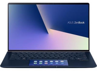 Asus ZenBook 15 UX534FT-A7621TS Ultrabook (Core i7 10th Gen/16 GB/1 TB SSD/Windows 10/4 GB) Price