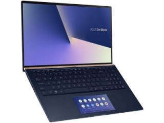 Asus ZenBook 15 UX534FTC-A9337TS Laptop (Core i7 10th Gen/16 GB/1 TB SSD/Windows 10/4 GB) Price