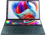 Compare Asus ZenBook Pro Duo UX581LV-H2034T Laptop (Intel Core i7 10th Gen/32 GB//Windows 10 Home Basic)