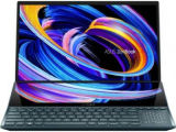 Compare Asus Zenbook Pro Duo 15 UX582LR-H901TS Laptop (Intel Core i9 10th Gen/32 GB//Windows 10 Home Basic)