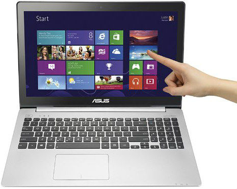 Asus Vivobook V551LA-DH51T Laptop (Core i5 4th Gen/8 GB/750 GB/Windows 8) Price