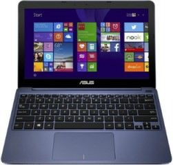 Asus Eee PC X205TA (90NL0732-M04120) Netbook (Atom Quad Core 4th Gen/2 GB/32 GB SSD/Windows 8 1) Price
