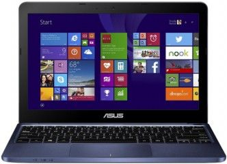 Asus EeeBook X205TA-UH01 Netbook (Atom Quad Core/2 GB/32 GB SSD/Windows 8) Price