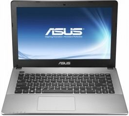 Asus X450CA-WX214D Laptop (Core i3 3rd Gen/2 GB/500 GB/DOS) Price