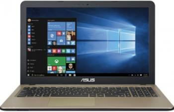 Asus X540SA-XX018T Laptop (Pentium Quad Core/4 GB/500 GB/Windows 10) Price