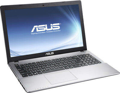 Asus Vivobook X550CC-CJ650H Laptop (Core i3 3rd Gen/4 GB/500 GB/Windows 8/2 GB) Price