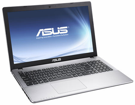 Asus X550CC Laptop Drivers Windows
