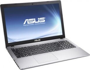Asus X550CC-XX876H Laptop (Core i3 3rd Gen/4 GB/750 GB/Windows 8/2 GB) Price