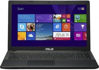 Asus X551MA-SX298H Laptop (Celeron Dual Core/4 GB/320 GB/Windows 8) Price