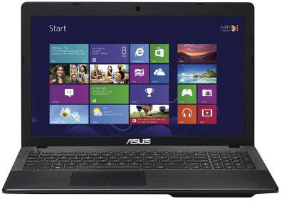 Asus X552EA-DH41 Laptop (AMD Quad Core/4 GB/500 GB/Windows 8) Price