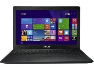 Asus X553MA-XX233D Laptop (Celeron Quad Core/2 GB/500 GB/DOS) Price