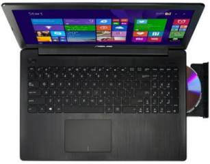 Asus X553MA-XX526B Laptop (Pentium Quad Core/2 GB/500 GB/Windows 8 1) Price