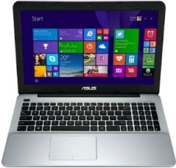 Asus X555ld Xx026d Core I5 4th Gen 4 Gb 1 Tb Dos 2 Mb