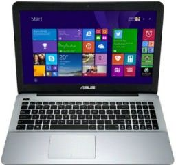 Asus X555LD-XX055H Laptop (Core i3 4th Gen/4 GB/1 TB/Windows 8 1/2 GB) Price
