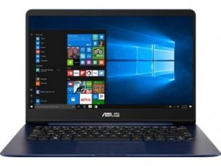 Asus ZenBook 3 Deluxe UX490UA-BE045T Laptop (Core i7 7th Gen/8 GB/512 GB SSD/Windows 10) Price