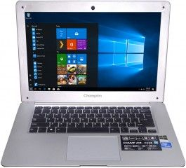 Champion Champ Air C114 Laptop (Atom Quad Core X5/2 GB/32 GB SSD/Windows 10) Price