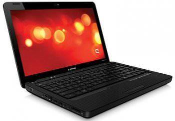Compaq Presario CQ42-372TU Laptop  Price