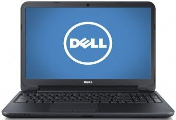 Dell Inspiron 15 (I15RV-7619BLK) Laptop (Celeron Dual Core/4 GB/320 GB/Windows 8 1) Price