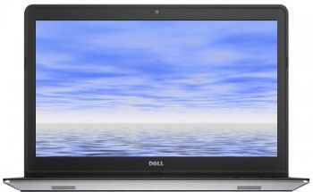 Dell Inspiron 15 5000 (I5545-2500SLV) Laptop (AMD Quad Core A10/8 GB/1 TB/Windows 8 1) Price