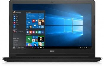 Dell Inspiron 15 3552 (i3552-8040BLK) Laptop (Pentium Quad Core/4 GB/128 GB SSD/Windows 10) Price