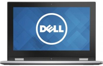 Dell Inspiron 11 3147 (i3147-2501SLV) Laptop (Celeron Dual Core/4 GB/500 GB/Windows 10) Price