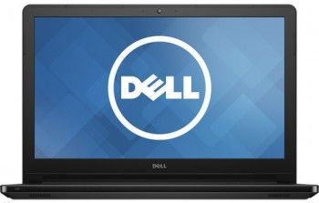 Dell Inspiron 15 5551 (i5551-3333BLK) Laptop (Pentium Quad Core/4 GB/500 GB/Windows 8 1) Price