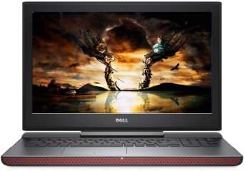 Dell Inspiron 17 7567 (A562102SIN9) Laptop (Core i7 7th Gen/8 GB/1 TB/Windows 10/4 GB) Price