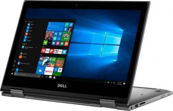 Dell Inspiron 13 5378 (A564103SIN9) Laptop (Core i3 7th Gen/4 GB/1 TB/Windows 10) Price