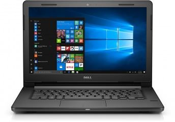 Dell Inspiron 15 3567 (A561223UIN9) Laptop (Core i3 6th Gen/4 GB/1 TB/Ubuntu) Price