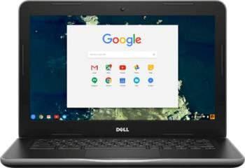 Dell Chromebook 11 3180 (RH02N) Laptop (Celeron Dual Core/4 GB/32 GB SSD/Google Chrome) Price