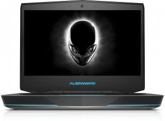 Dell Alienware 14 (ALW14-1870sLV) Laptop (Core i7 4th Gen/8 GB/750 GB/Windows 8/1 GB) Price