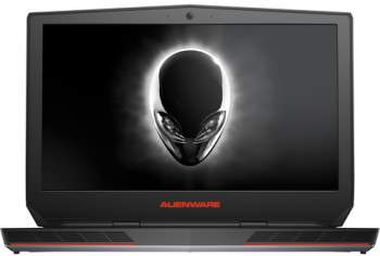 Dell Alienware 15 (ANW15-7493SLV) Laptop (Core i7 4th Gen/16 GB/1 TB 256 GB SSD/Windows 8 1/3 GB) Price