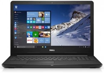 Dell Inspiron 15 3567 (i3567-5840BLK) Laptop (Core i5 7th Gen/12 GB/1 TB/Windows 10) Price