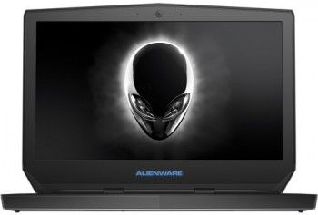Dell Alienware 13 (AW13R2-8900SLV) Laptop (Core i7 6th Gen/16 GB/500 GB 8 GB SSD/Windows 10/2 GB) Price