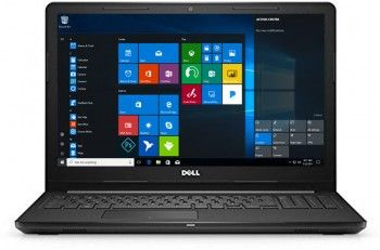 Dell Inspiron 15 3567 (A561208HIN9) Laptop (Core i3 6th Gen/4 GB/1 TB/Windows 10) Price