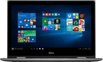 Dell Inspiron 15 5578 (A564106SIN9) Laptop (Core i3 7th Gen/4 GB/1 TB/Windows 10) Price