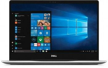 Dell Inspiron 13 7370 (I7370-7756SLV-PUS) Laptop (Core i7 8th Gen/8 GB/256 GB SSD/Windows 10) Price
