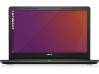 Dell Inspiron 15 3565 (A561237UIN9) Laptop (AMD Dual Core E2/4 GB/500 GB/Linux) Price