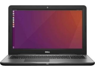 Dell Inspiron 15 5567 (A563509UIN9) Laptop (Core i3 6th Gen/4 GB/1 TB/Ubuntu) Price