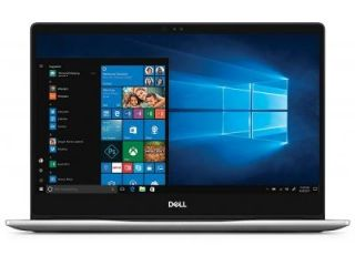 Dell Inspiron 13 7370 (i7370-5732SLV-PUS) Laptop (Core i5 8th Gen/8 GB/256 GB SSD/Windows 10) Price