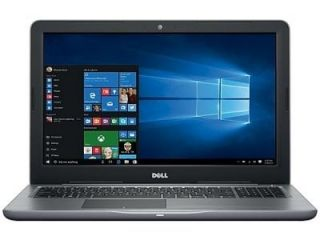 Dell Inspiron 15 5567 (i5567-5274GRY) Laptop (Core i5 7th Gen/8 GB/256 GB SSD/Windows 10) Price