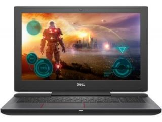 Dell Inspiron 15 7577 (I7577-7722BLK) Laptop (Core i7 7th Gen/16 GB/1 TB 128 GB SSD/Windows 10/6 GB) Price