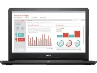 Dell Vostro 15 3568 (A553109UIN9) Laptop (Pentium Dual Core/4 GB/1 TB/Ubuntu) Price