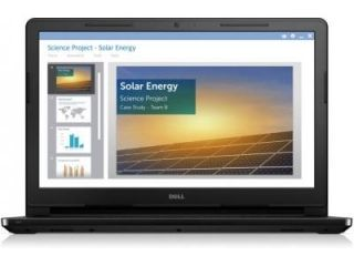 Dell Inspiron 15 3552 (A565501UIN9) Laptop (Celeron Dual Core/4 GB/500 GB/Ubuntu) Price